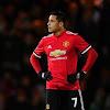 Alexis Sanchez Mengungkapkan Tidak Bahagia Bermain di Old Trafford