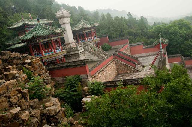 Parque Jungshan