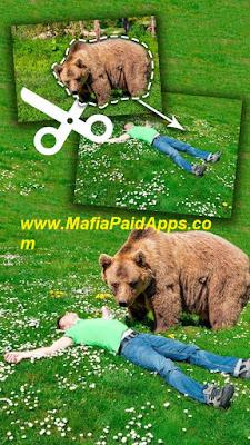 Cut Paste Photo Seamless Edit Pro MafiaPaidApps