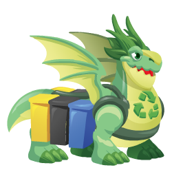 Sustainable Dragon