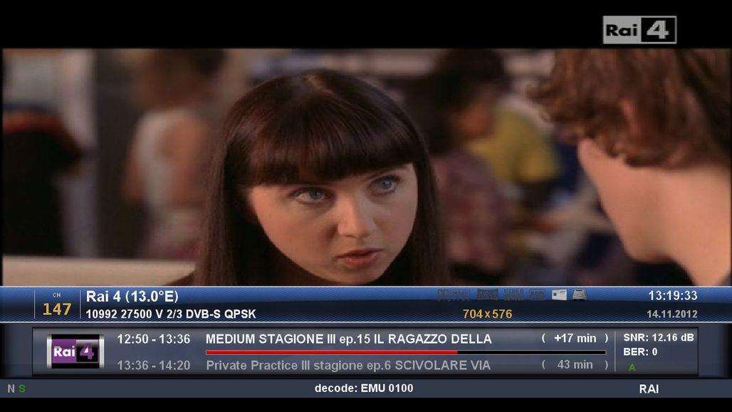 OpenPCTV Enigma2