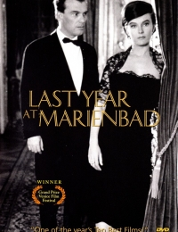 Last Year at Marienbad | Bmovies