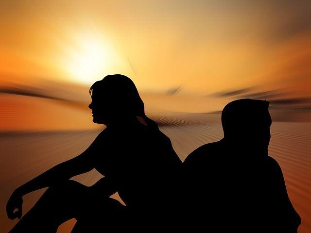 كيف تتعامل مع شريك لا يريد التغيير