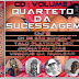 CD QUARTETO DA SUCESSAGEM : VOLUME 1