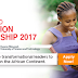 MasterCard Foundation Scholars Program 2017/2018 at KNUST for young people in Ghana and Africa (Fully Funded)