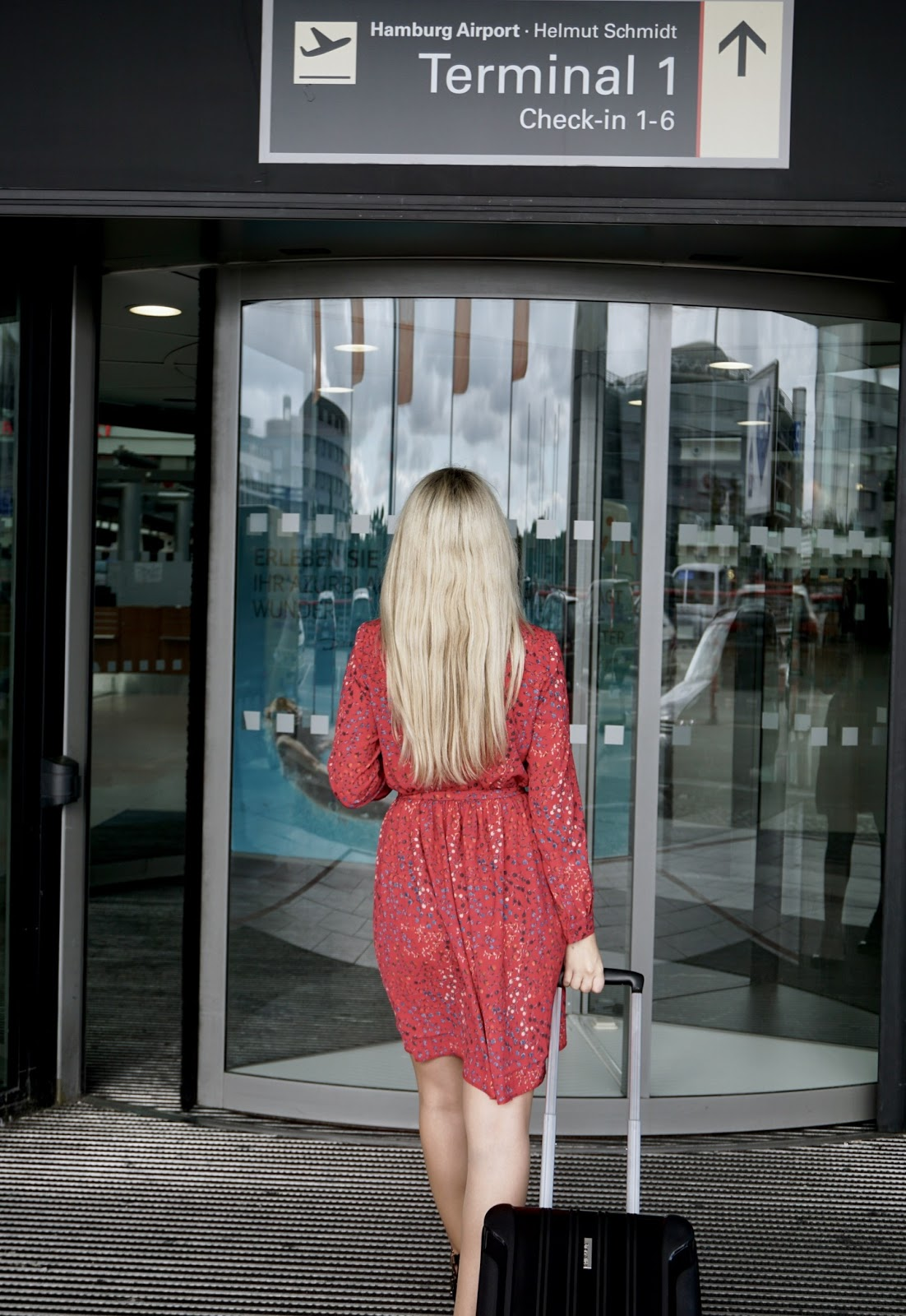 Österreich Modeblog Fashionblog Hamburg