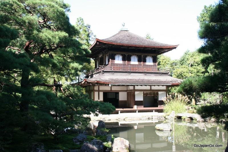 Kuil yang Wajib Dikunjungi di Jepang