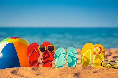 Verano protectores solares