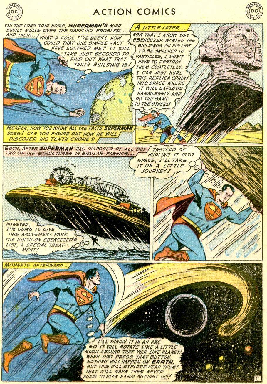 Action Comics (1938) 214 Page 12