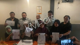 Perselisihan Antara Warga Dengan Kampus UIN Jakarta