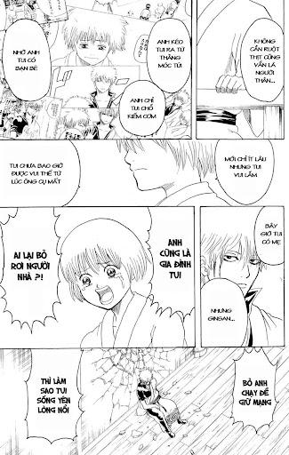 Gintama Chap 222 page 19 - Truyentranhaz.net