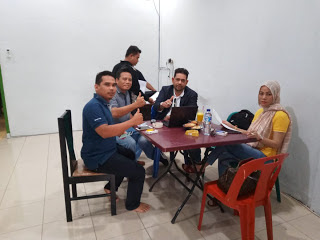PT. HMG Global Worldwide HARBOUR MALAYSIA GROUP