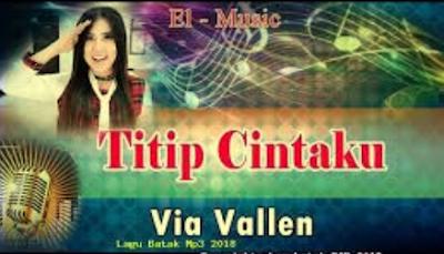Download Lagu Via Vallen Titip Cinta Mp3-Via Vallen Titip Cinta Mp3-Download Lagu Via Vallen Titip Cinta Mp3 Gratis
