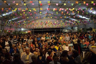 Mais de 10 mil pessoas passaram pela Festa da Tainha do Icapara em Iguape