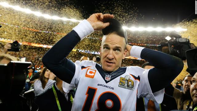 La Super Bowl congregó a casi 112 millones de espectadores