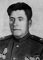 General Stepan Savelevich Guryev