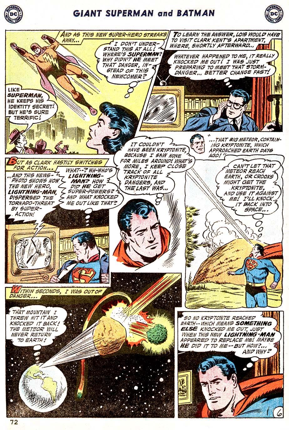 Read online World's Finest Comics comic -  Issue #179 - 74