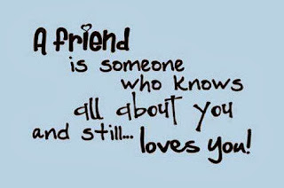 Quotes About Friends (Depressing Quotes) 0040 10