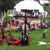 Corpoturismo realizo  viacrucis viviente en el Monumento a la Paz