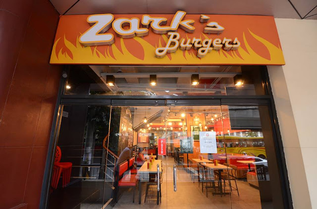 Zark's: Upgrading Your Burger Experience