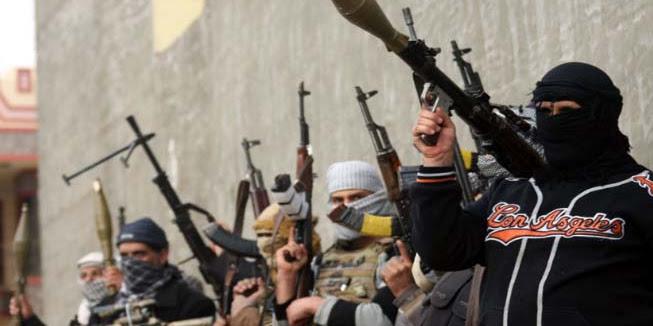 FPI Tegas Tolak Keberadaan Negara ISIS