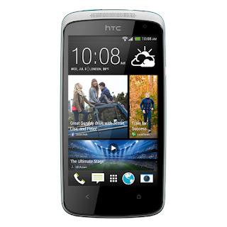 Прошивка HTC Desire Sv T326e