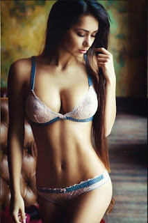 Foto-Model-Sexy-Helga-Lovekaty-7