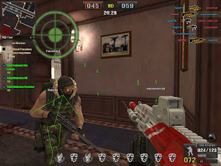 Link Download File Cheats Point Blank 3 April 2019