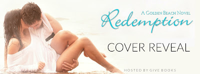 Redemption by Kim Loraine- Cover Reveal