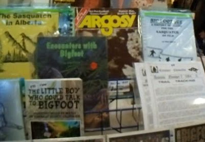 2016 Ohio Bigfoot Conference Video Henry May