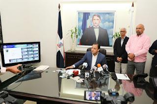 Abel Martínez y Esteban Rosario no llegan a acuerdo de conciliación