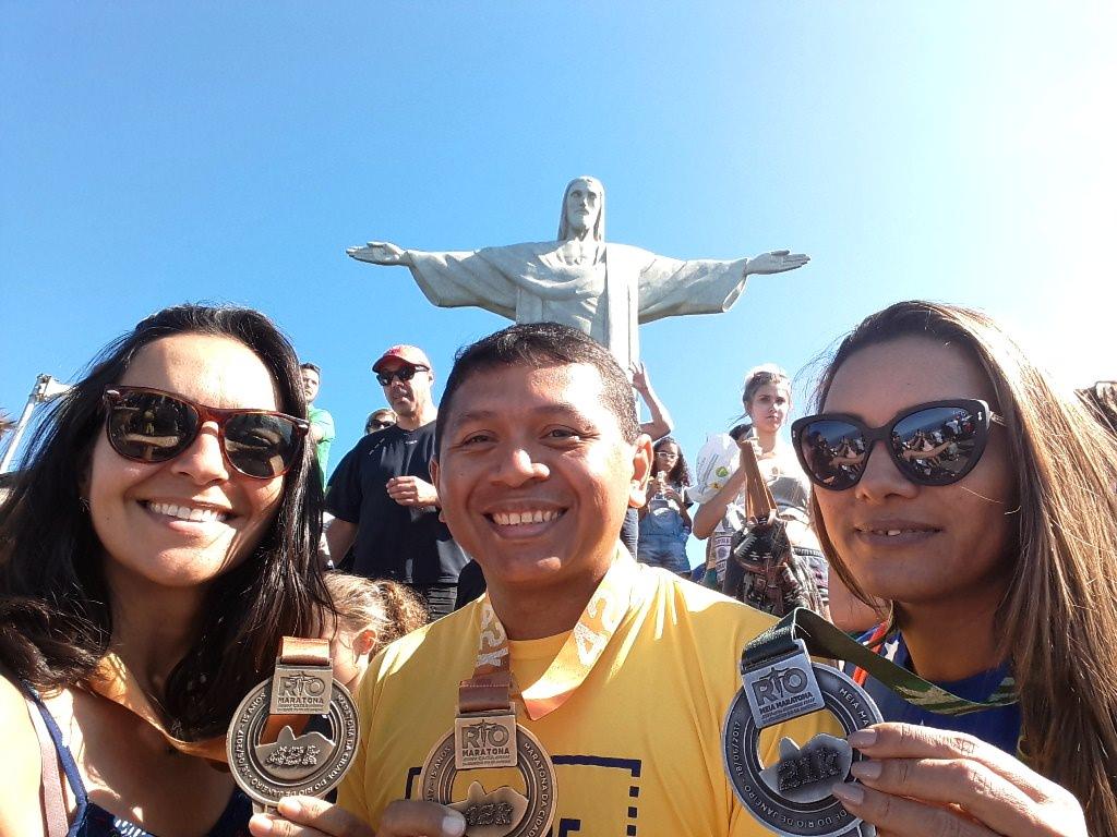 Roteiro no Rio de Janeiro para a Maratona do Rio