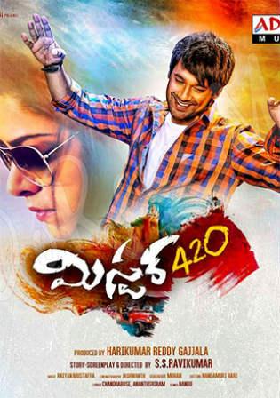Mister 420 2016 UNCUT Dual Audio Hindi 900MB HDRip 720p Full Movie Download Watch Online 9xmovies Filmywap Worldfree4u