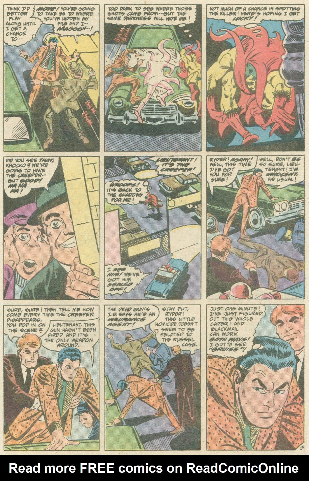Read online World's Finest Comics comic -  Issue #252 - 60