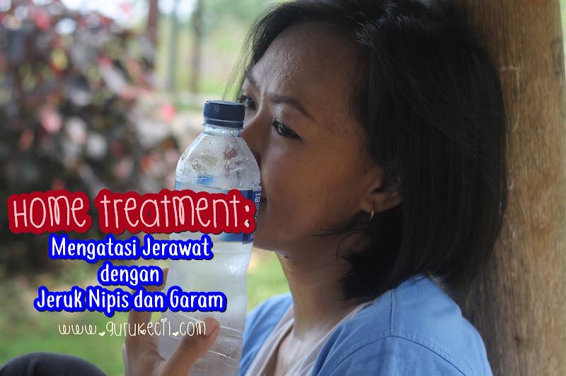 Share Tips Home Treatment A La Bu Guru Yaaa