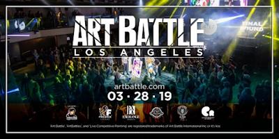 artbattle.com