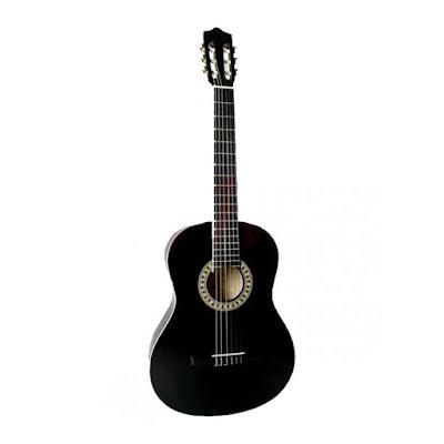 đàn guitar classic Stagg C542B