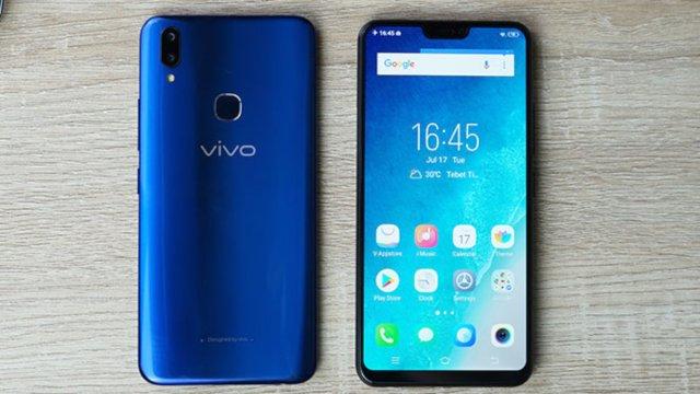 Vivo V9 HP Harga dibawah 3 jutaan 2019