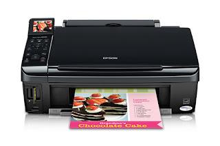 Download Printer Driver Epson Stylus NX415