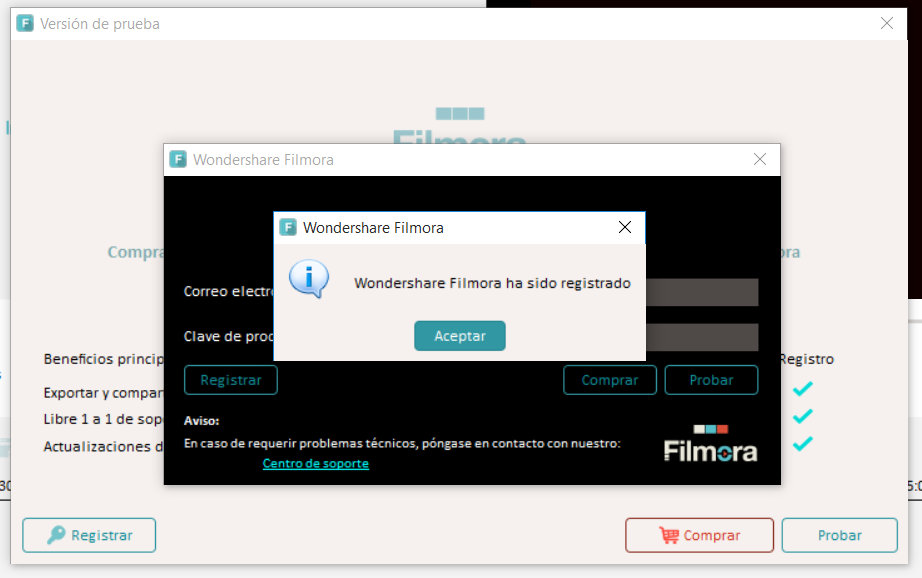 Image Result For Wondershare Filmora Crack Espanol
