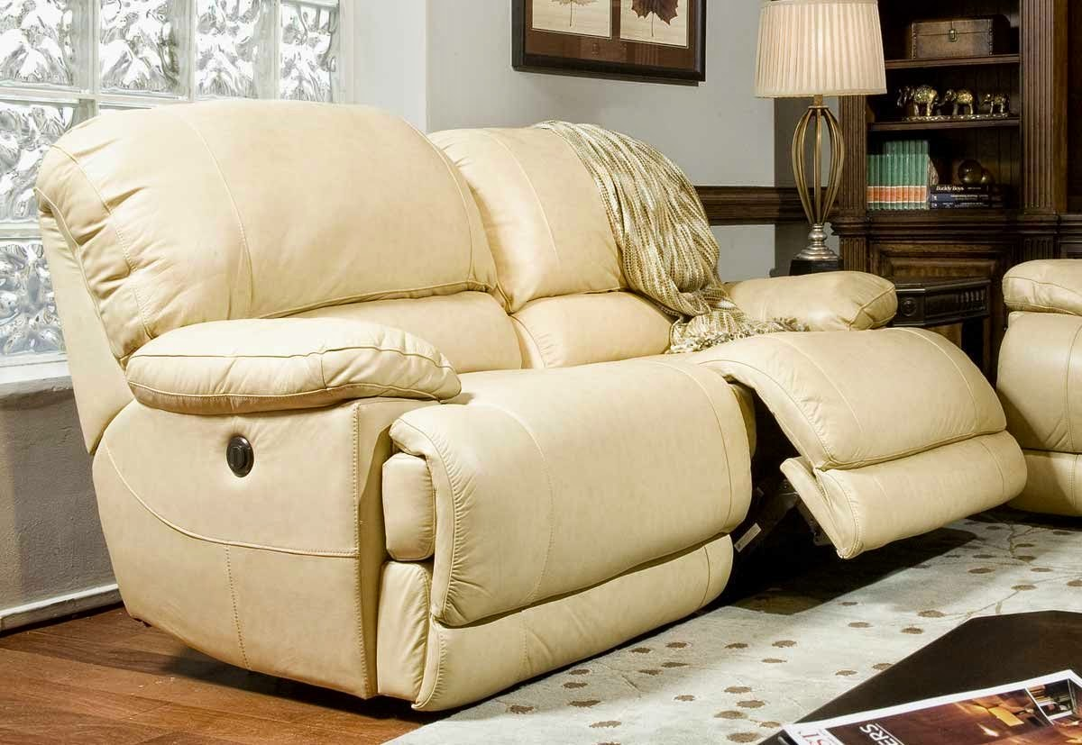 motorized sectional sofa how to patch a tear in leather the best reclining reviews recliner