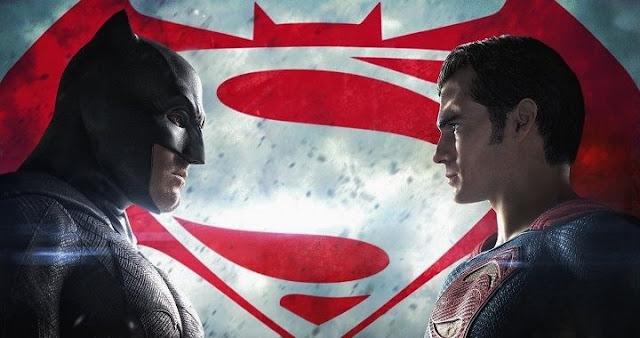 Vídeo de los efectos visuales de Batman v Superman