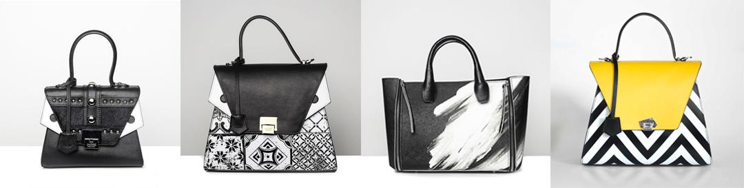 jadise, a prima vista, handbags, luxury, handmade, italian, stravagante