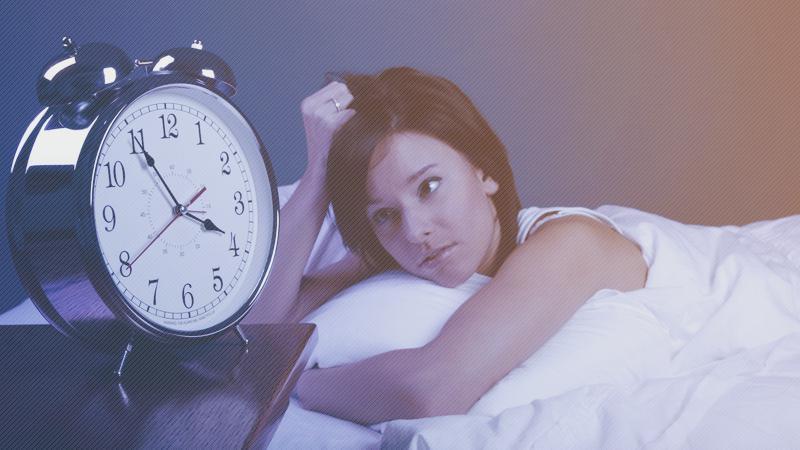 Tidur 8 Jam
