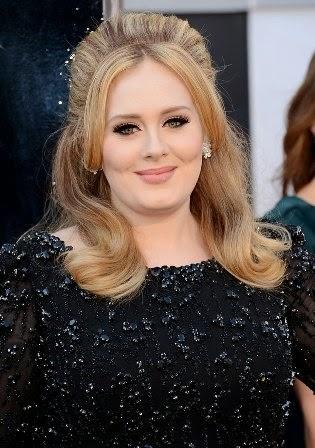 model potongan rambut wanita gemuk 1