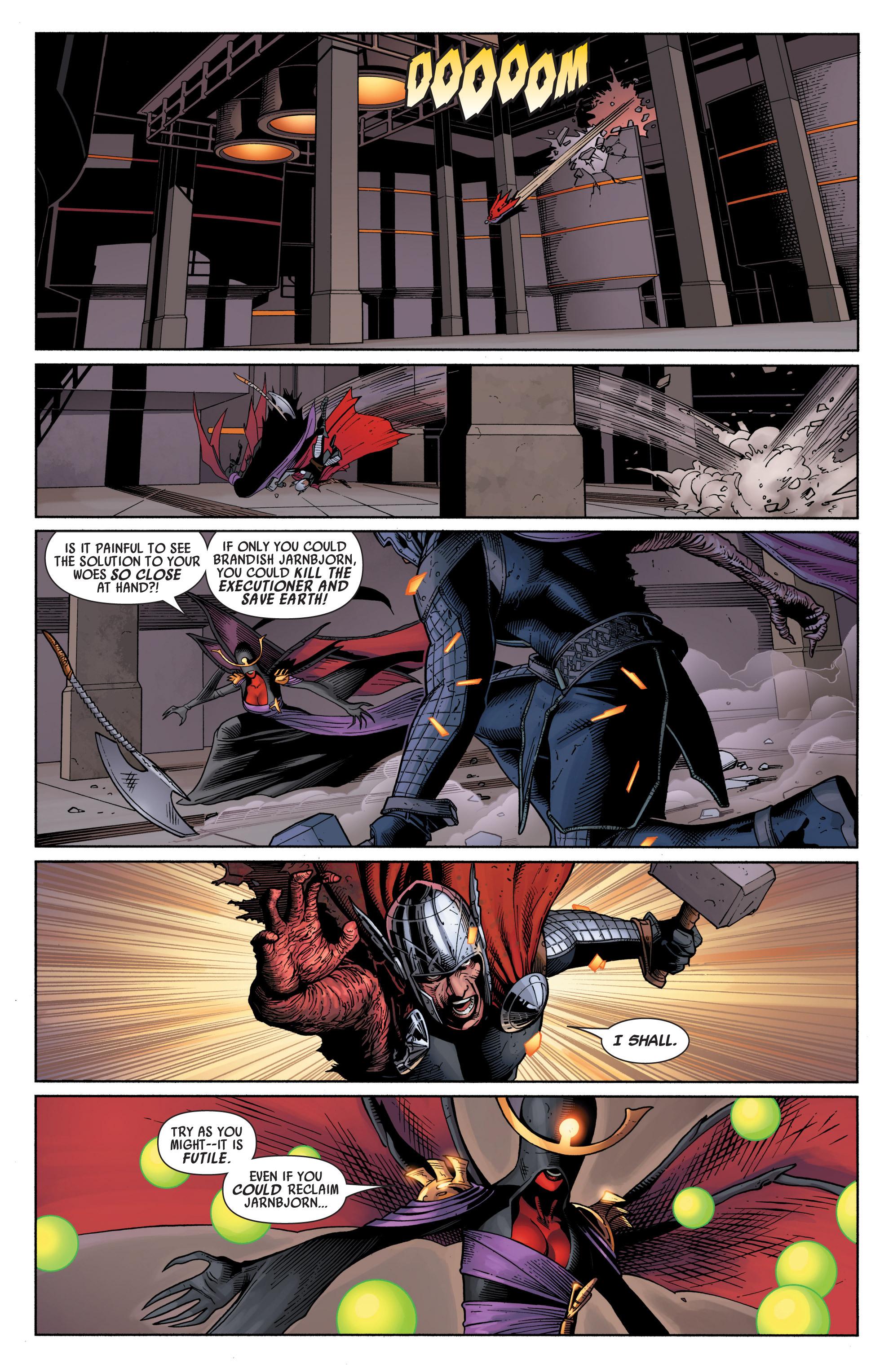 Read online Uncanny Avengers (2012) comic -  Issue #17 - 8