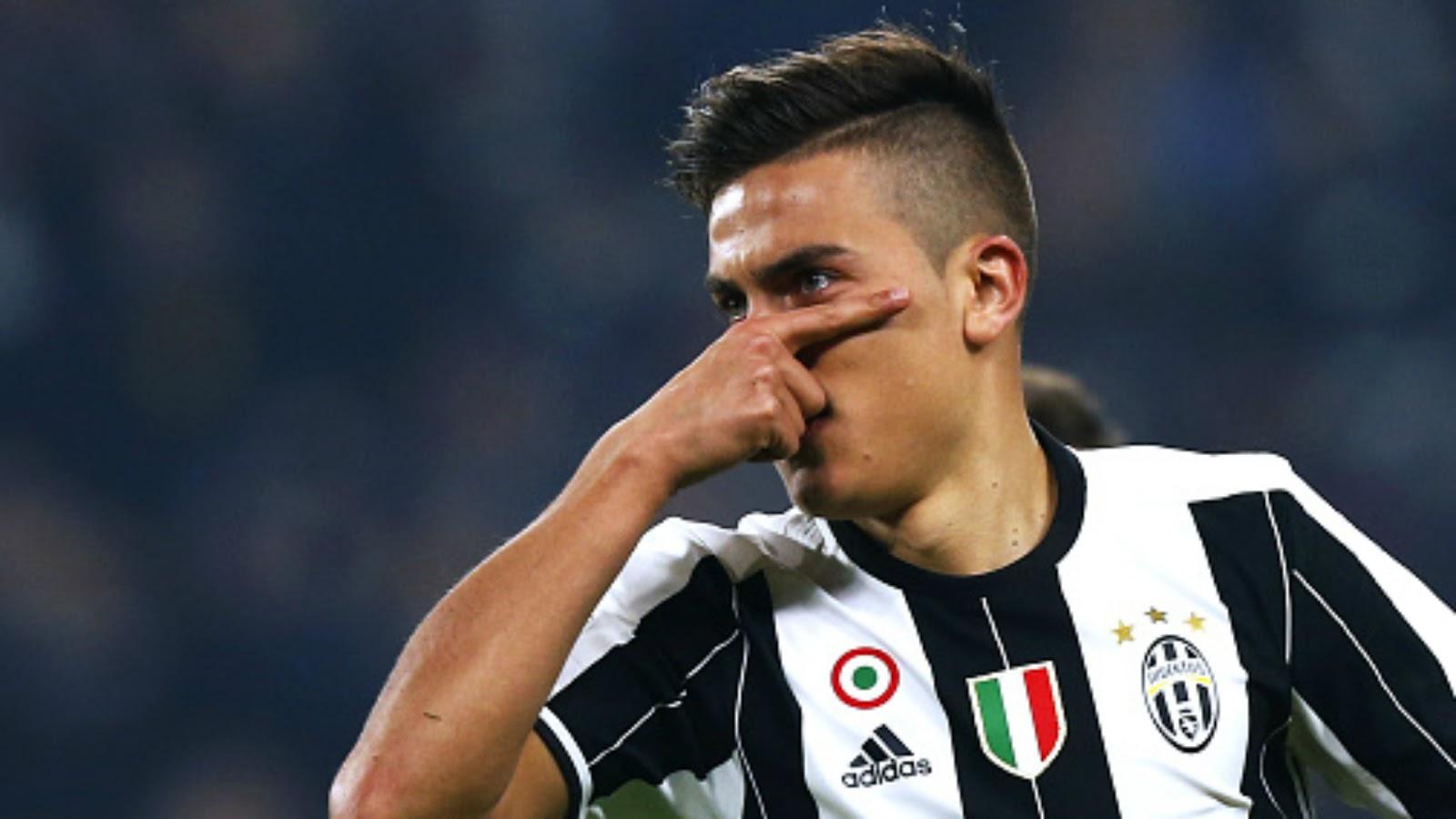 Juventus Sebaiknya Jual Dybala
