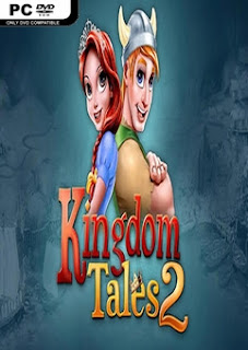 Download Kingdom Tales 2 PC Game Gratis Full Version