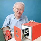 The Flight Recorder Inventor - David Warren