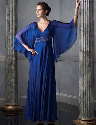 Vestidos Griegos